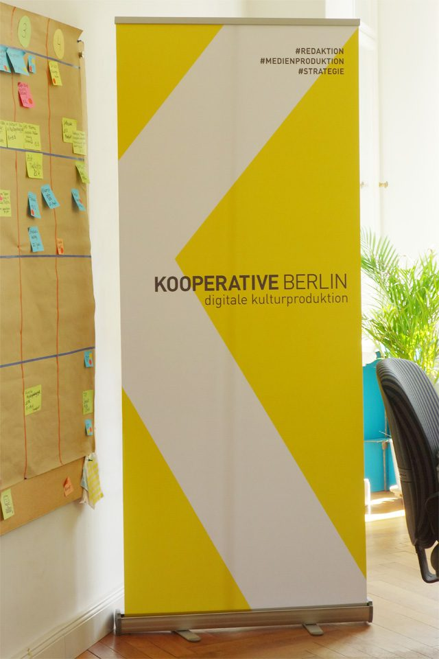 KooperativeBerlin MartaRicciDesign