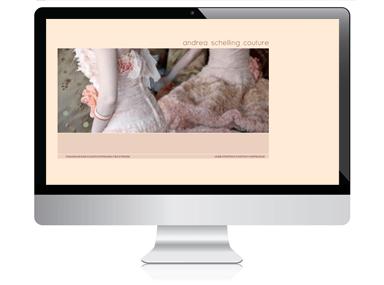 andreaschelling webdesign