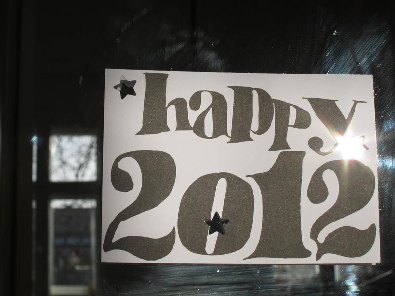 happy2012 martariccidesign