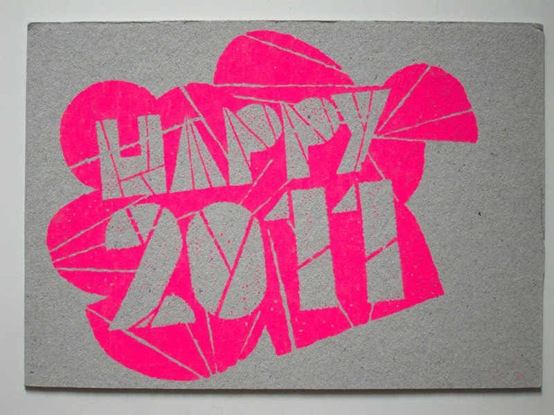 2011happy martariccidesign