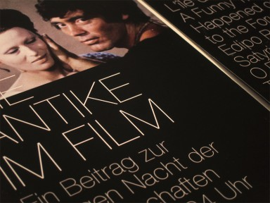 Antike im Film