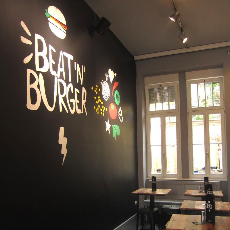 BeatnBurger8