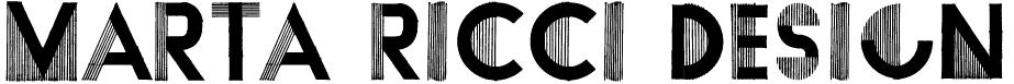 marta ricci design