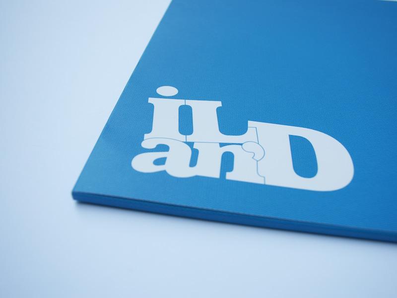 Iland: Marta Ricci Design