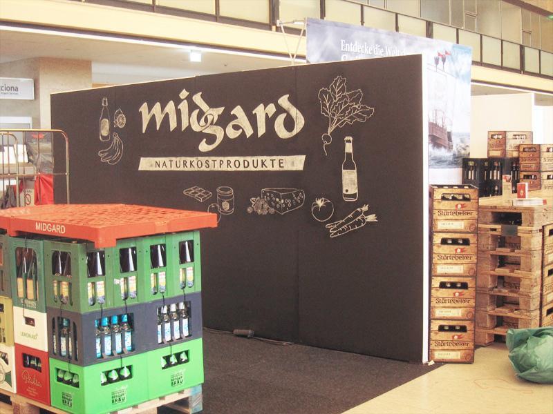 midgard by Marta Ricci Design