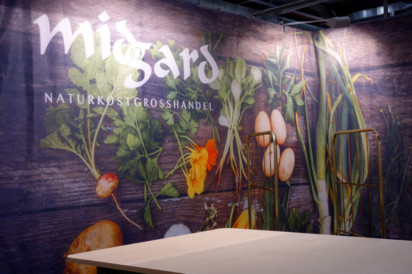 martariccidesign Midgard Messestand