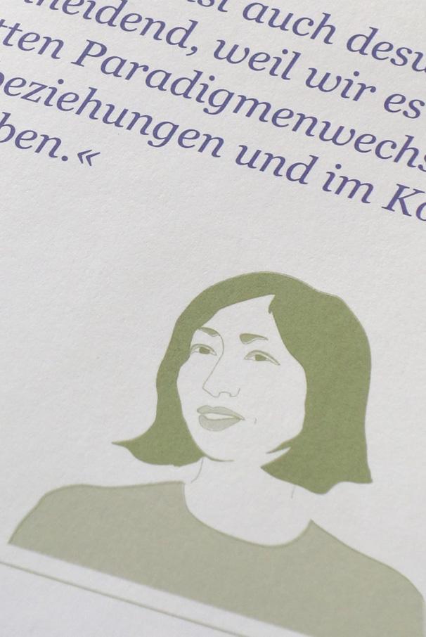 RicciDesign: Frauen in der digitalen Arbeitswelt,Handlungsbroschuere