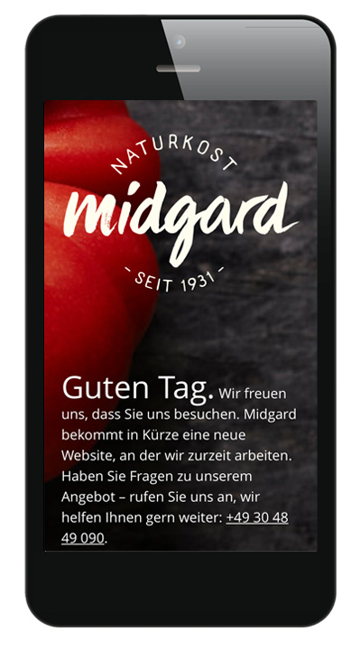 midgard by martariccidesign