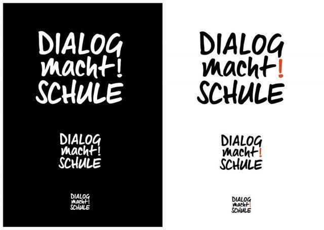 Dialog macht Schule by Marta Ricci Design