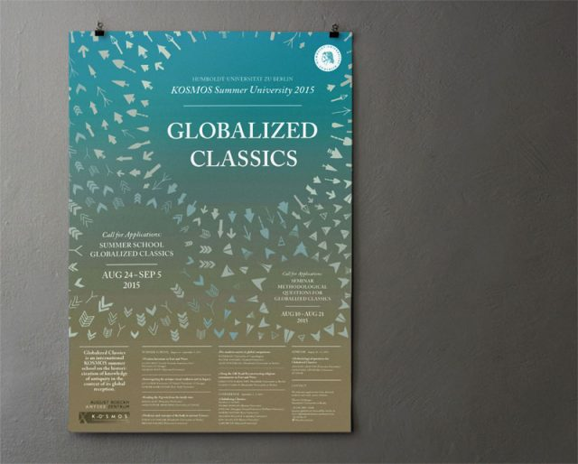 Globalized Classics by MartaRicciDesign