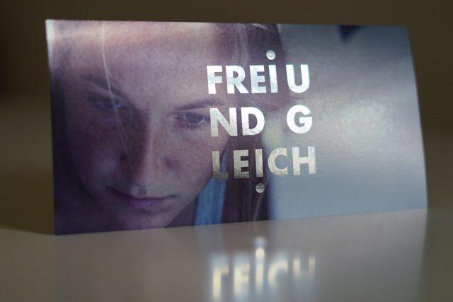 FREIUNDGLEICH by MartaRicciDesign