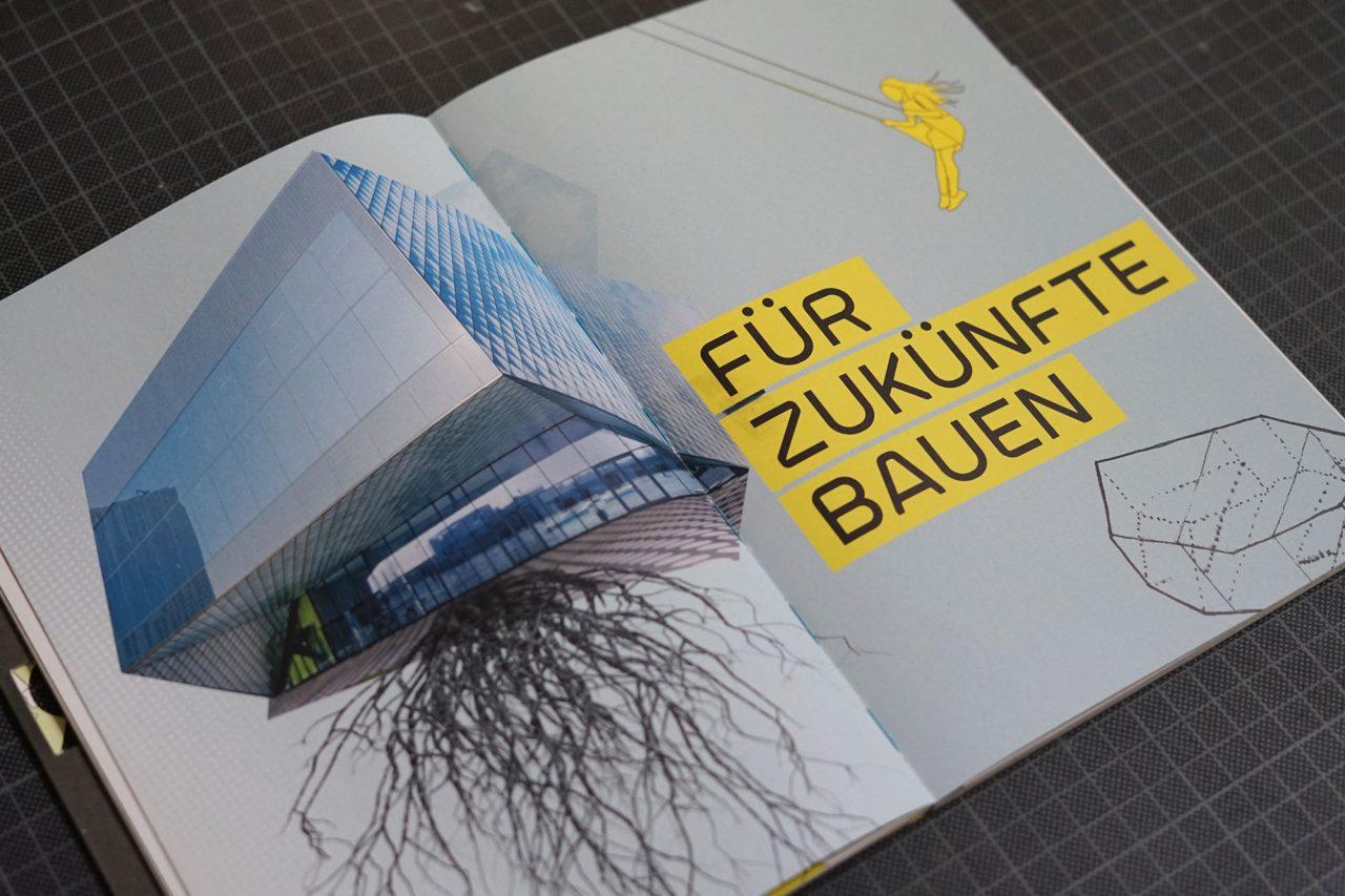 Marta Ricci Design - FUTURIUM