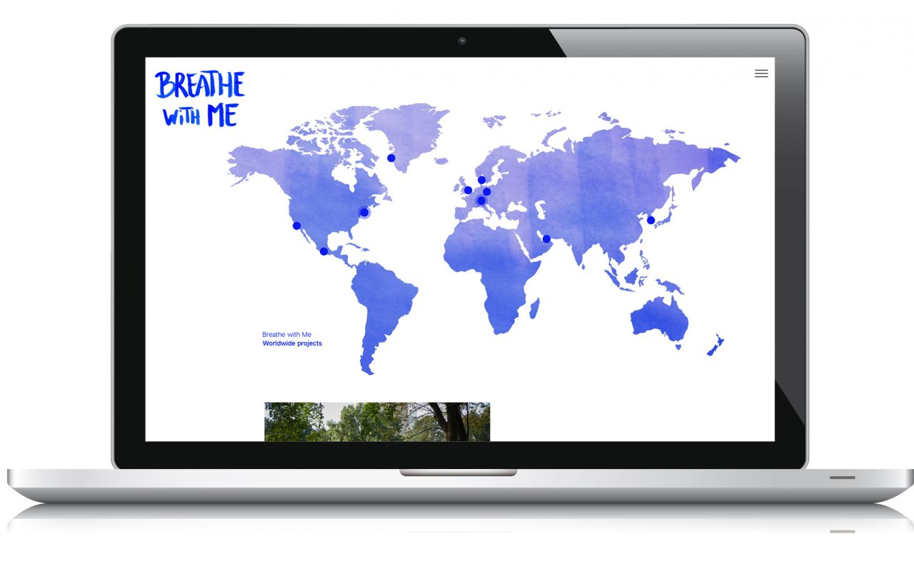 breathe with me world by marta ricci design