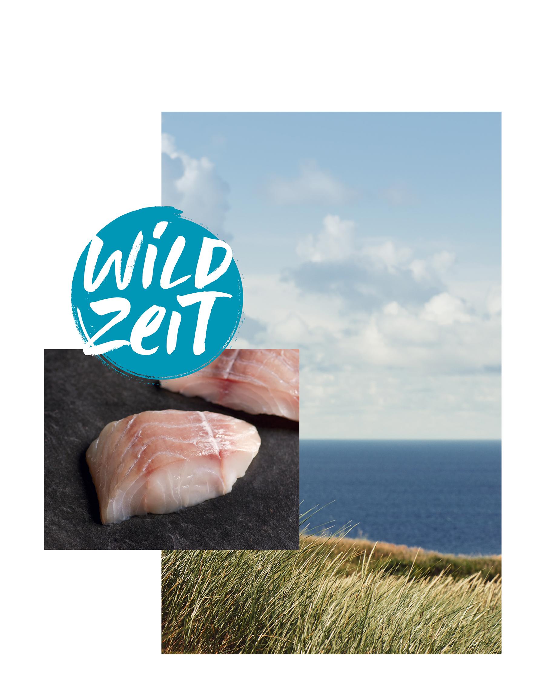 wildzeit Brand by Marta Ricci Design